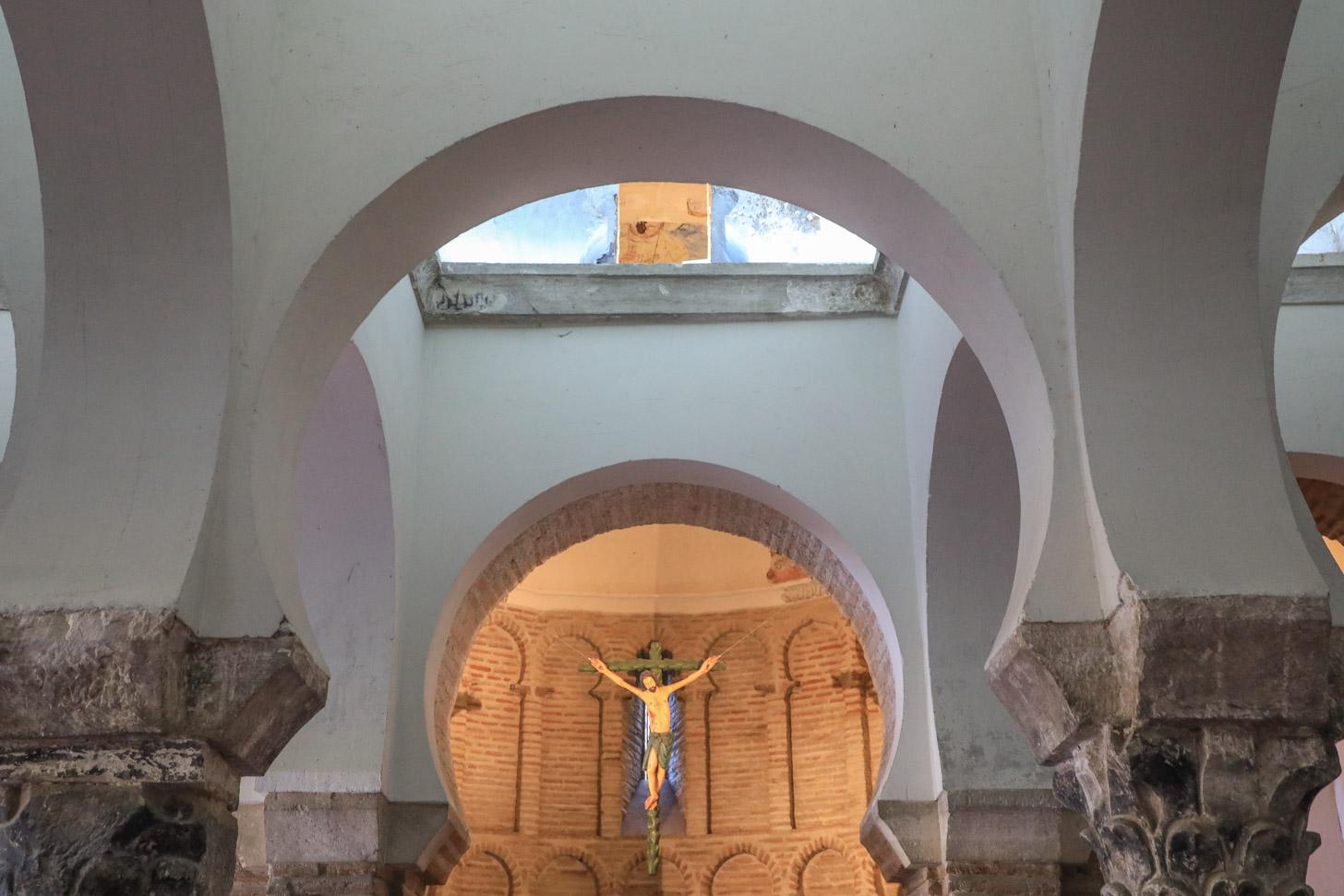 Ermita del Cristo de la Luz