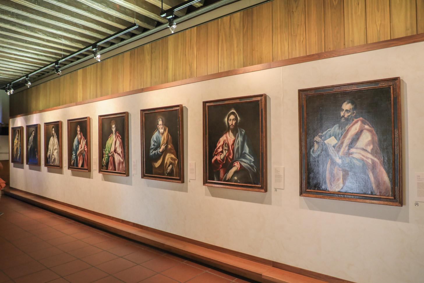Casa-Museo de El Greco