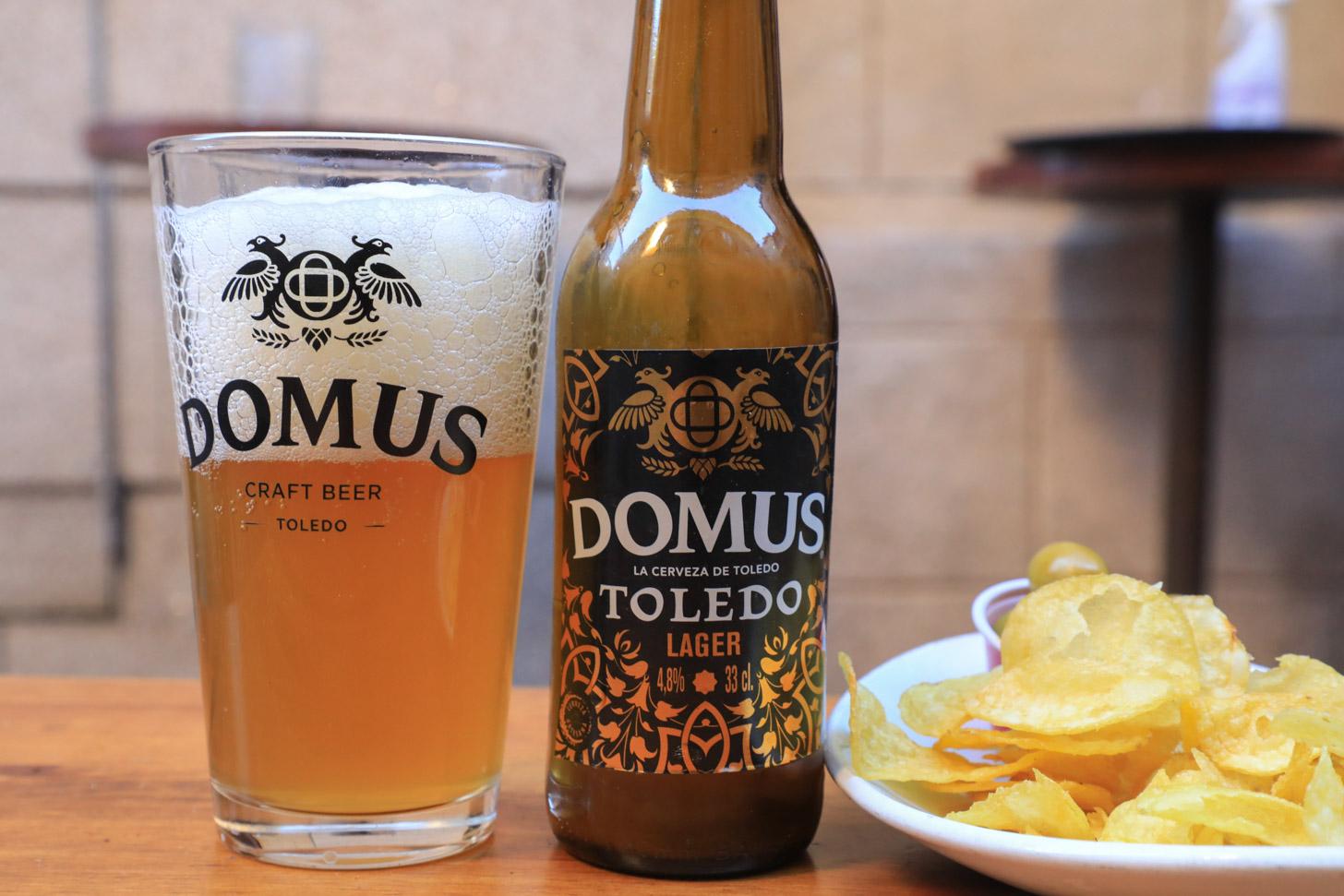Domus Bier